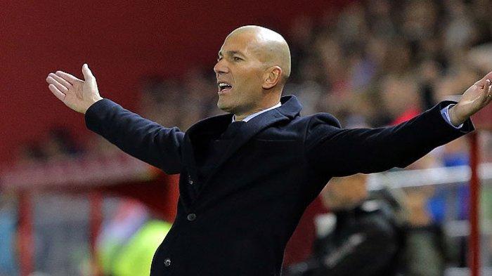 Hasil Liga Champions: Real Madrid Dipermalukan Shakhtar Donetsk, Inter Milan Buka Asa Lolos 16 Besar