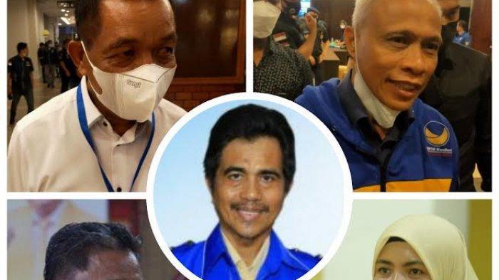 Lima Kepala Daerah Pindah Partai Setelah Menang Pilkada, Tiga ke Golkar dan Dua Gabung Nasdem
