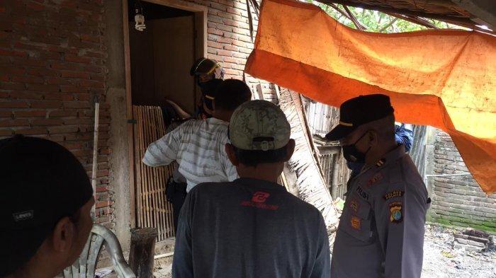 Asyik Pesta Miras di Bulan Puasa, Lima Warga Polman Diringkus Polisi