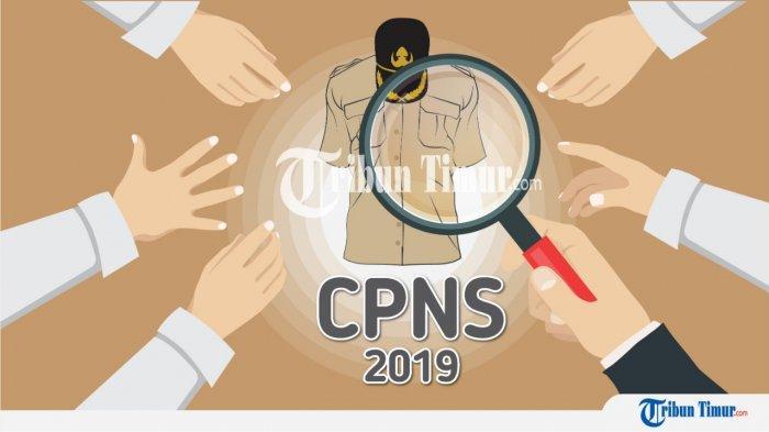 Fakta-fakta Penerimaan CPNS 2019, Bocoran Soal SKD dan SKB hingga 7 Tahapan yang Dilalui Peserta