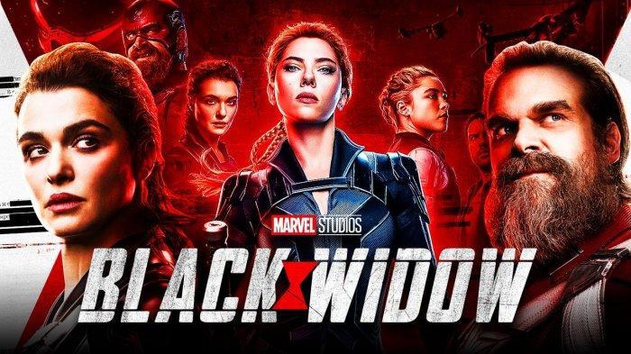 Link Download Black Widow Sub Indo & Link Nonton Online Black Widow Beredar, Bukan di indoxxi - LK21