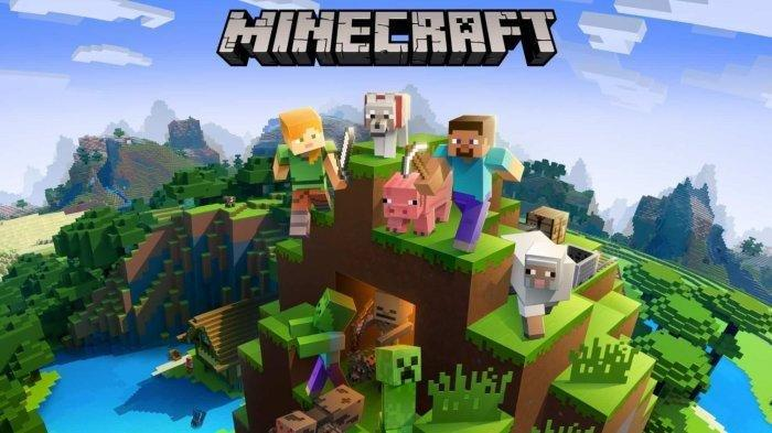 Terbaru 2021, Ini Link Download Minecraft Gratis untuk HP Android dan PC Windows