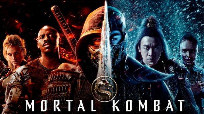 Baru Tayang, Link Nonton Online & Link Download Mortal Kombat Sudah Ada, Ini Sinopsis & Trailer