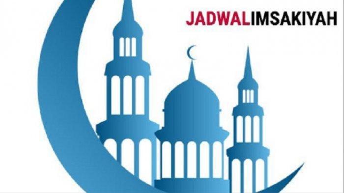 LINK Download PDF Jadwal Imsakiyah Bulan Ramadhan 2020/1441 H Seluruh Indonesia
