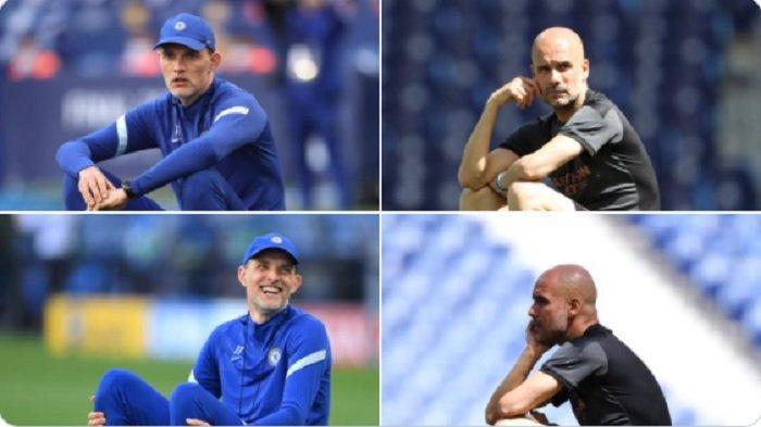 Statistik Perjalanan Chelsea & Manchester City Menuju Final Champions, Sempat Dipermalukan Porto