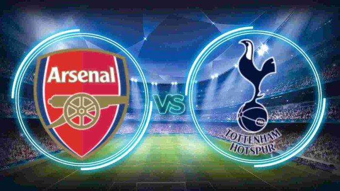 SEDANG BERLANGSUNG Tottenham vs Arsenal di Liga Inggris, Akses Link Live Streaming Mola TV di Sini