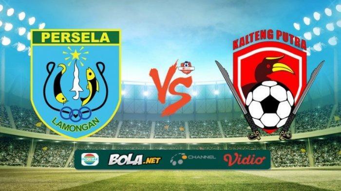 LINK LIVE STREAMING OCHANNEL Liga 1 2019: Persela Lamongan vs Kalteng Putra, Pukul 18.30 WIB