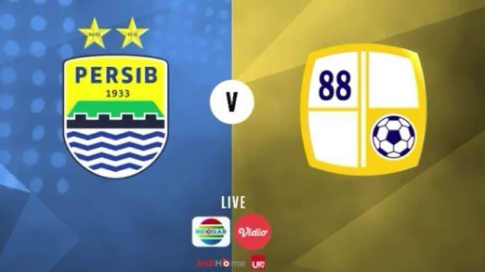 Prediksi Susunan Pemain Starting Line-up Persib Bandung vs Barito Putera, Ezechiel & Esteban Main
