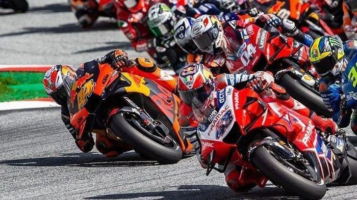 Link Live Streaming Trans7 MotoGP Misano San Marino 2020 Sekarang, Starting Grid, Nantikan Hasil