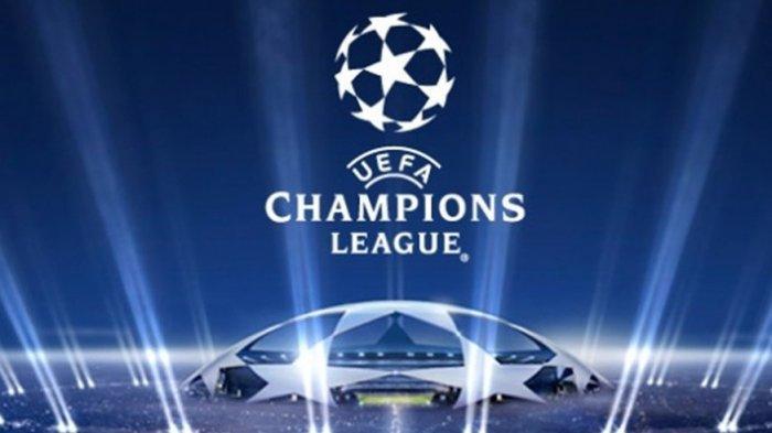 LINK Live Streaming TV Online Drawing 16 Besar Liga Champions di Situs UEFA, Tonton Lewat HP