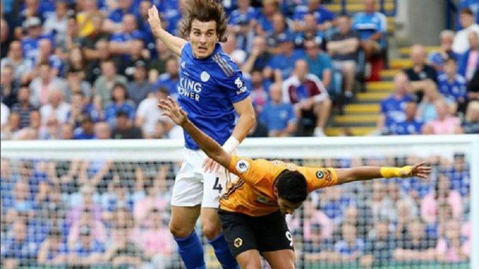 LINK Live Streaming TV Online Mola TV Wolves vs Leicester City, Akses di Sini Tonton Gratis via HP