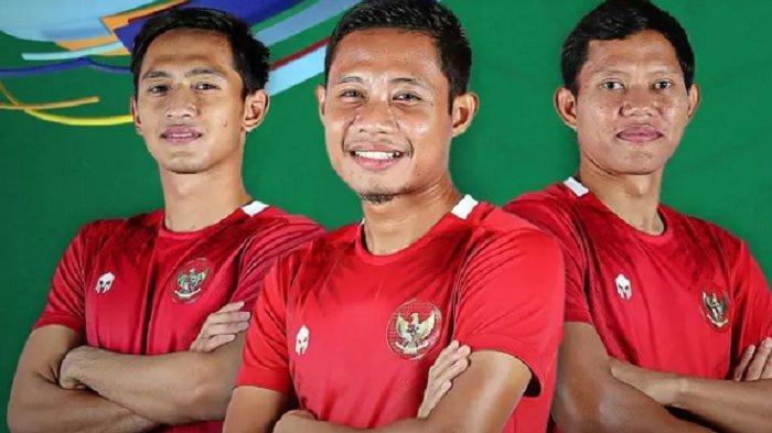 Link Live Streaming TV Online Timnas Indonesia vs Taiwan Siapa Lolos Kualifikasi Piala Asia 2023?