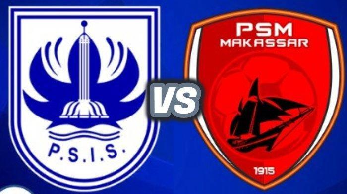 Nonton TV Online, 6 Link Live Streaming Siaran Langsung Indosiar PSIS vs PSM, Prediksi Skor 1-2