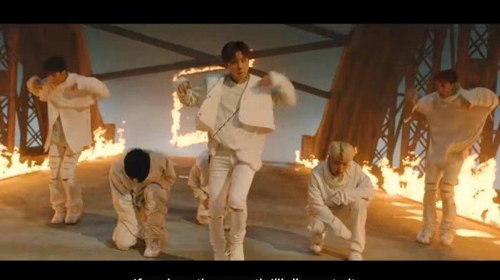 Lirik Lagu Dive dari iKON dari Album Terbaru i DECIDE, Jadi Trending Google dan YouTube