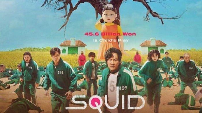 Lirik Lagu Squid Game 'MugunghwaKkociPieotSeumnida', Lengkap dengan Artinya