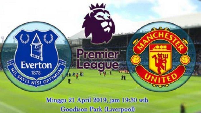 Skor Sementara 2 0 Live Streaming Everton Vs Mu Sedang Berlangsung Nonton Babak Ii Via Maxstream Halaman All Tribun Timur