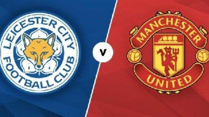 Skor 0-1, Link Live Streaming Leicester City vs MU Man United Boxing Day, Nonton di TV Online