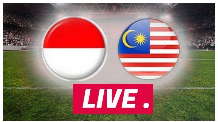 LIVE STREAMING Malaysia vs Indonesia Kualifikasi Piala Dunia 2022, Larangan Bagi Penonton Indonesia