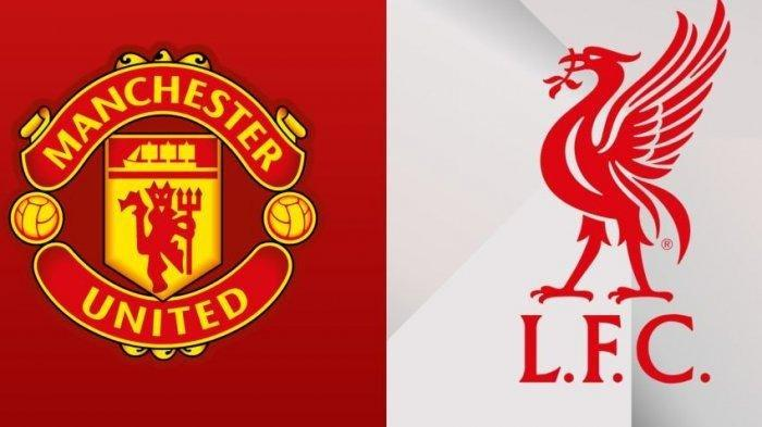 Simak Link Live Streaming Manchester United vs Liverpool Malam Ini