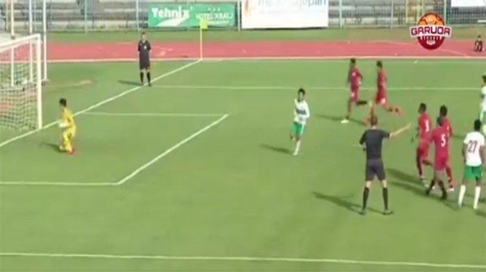 Jadwal, Link Live Streaming Mola TV NET TV Timnas U 19 Indonesia vs Qatar, Jadi Sorotan AFF
