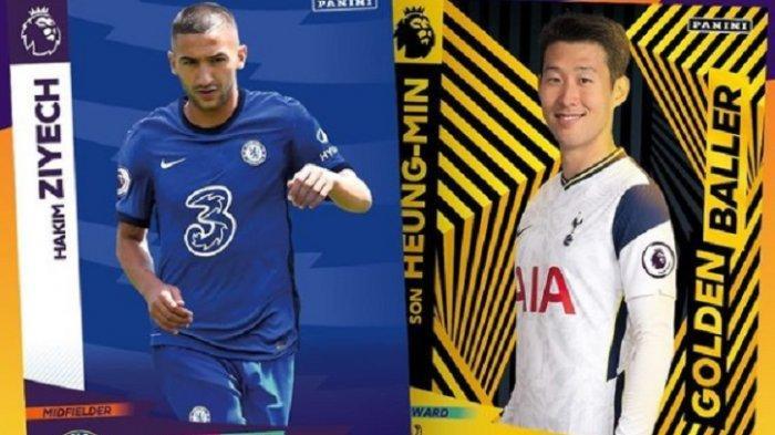 Nonton TV Online Chelsea vs Tottenham Hotspur di Liga Inggris, Akses Link Live Streaming di Sini