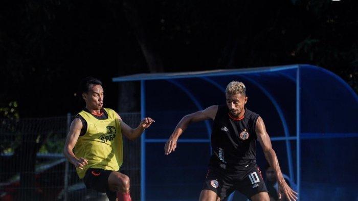 Jangan Lewatkan, Jadwal Live Persija vs PSM Makassar Final Piala Indonesia Live RCTI di Stadion GBK