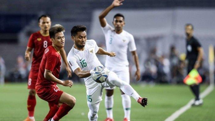 Live Streaming RCTI Timnas Indonesia U23 vs Vietnam: Final Sepakbola SEA Games 2019, Tonton di HP