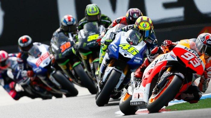 Sedang Berlangsung, Live Streaming Trans 7 MotoGP Australia 2018 Tanpa Buffer di Sini