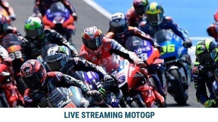 Live Streaming Trans7 Race MotoGP Misano San Marino 2020 di UseeTV Sedang Berlangsung