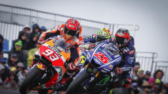 Live MotoGP Australia 2018 Link Live Streaming Siaran Langsung Trans7 Mulai 12.00