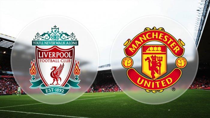 Jadwal Live Streaming TVRI Mola TV Liga Inggris Pekan 23 : Liverpool vs Man United, Arsenal, Chelsea