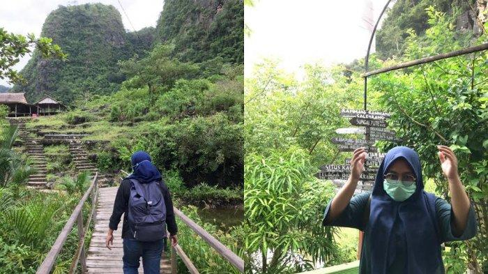 Lokasi Kampoeng Karst Rammang-rammang Maros yang wajib kamu kunjungi Tribunners jika ke Sulawesi Selatan