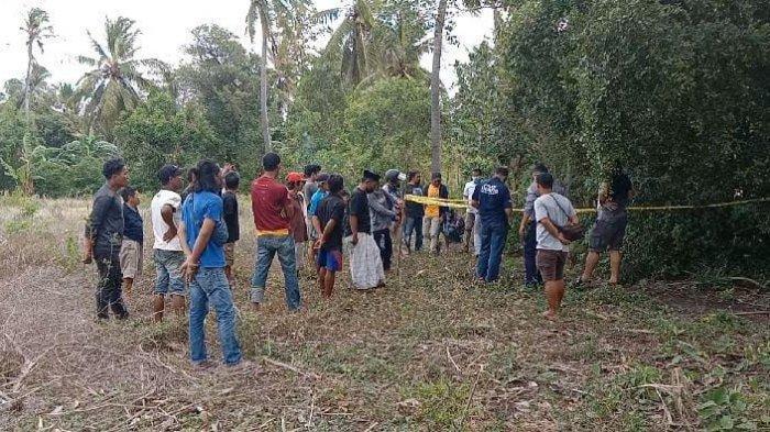 Penjelasan Polisi Soal Penemuan Mayat di Kebun Pabiringa Jeneponto