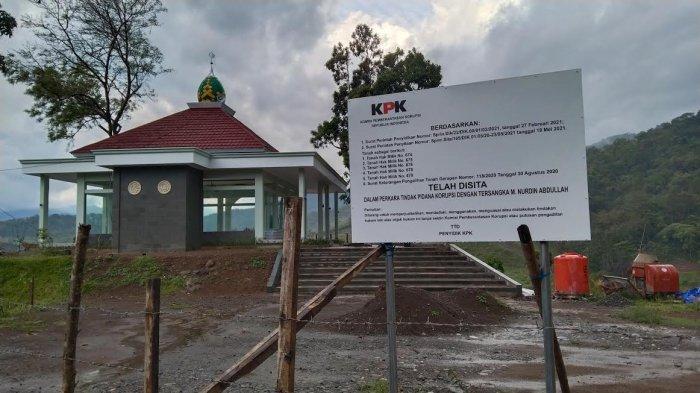Luas Lahan Nurdin Abdullah Disita KPK di Maros Capai 20 Hektar, Ada Tanaman Pohon Durian