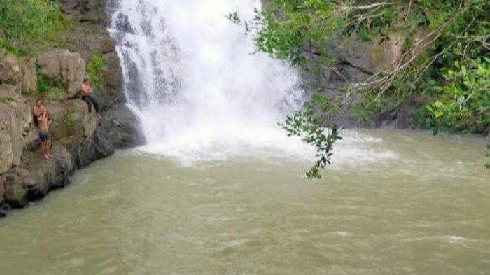 Mahasiswa UMI Tenggelam di Air Terjun Pung Bunga Tompobulu Maros Ditemukan Tak Bernyawa