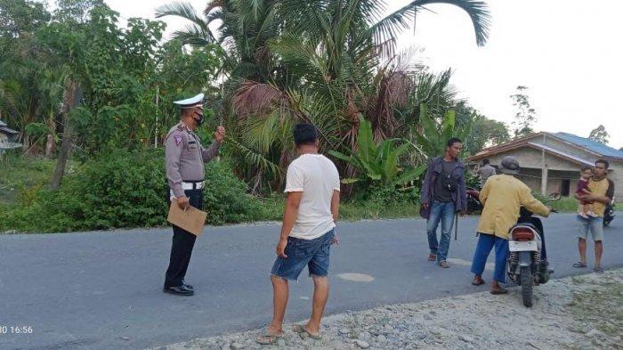 Kronologis Kecelakaan Maut di Desa Laba Luwu Utara yang Tewaskan Satu Orang