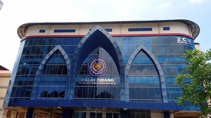 Wisudawan Terbaik Unismuh Makassar Dapat Beasiswa S2
