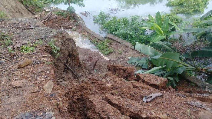 Longsor di Ujungloe Minasatene Pangkep, Tidak Ada Korban Jiwa