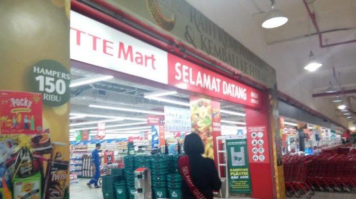 Produk Kosmetik Diskon Hingga 30 Persen di Lotte Mart MP Makassar