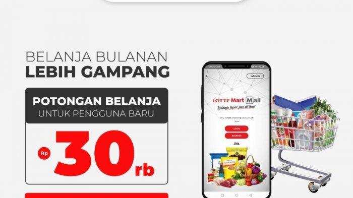 Warga Makassar Bisa Belanja Barang Pasar Dari Rumah Begini Caranya