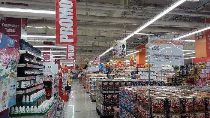 Lotte Mart Tawarkan Promo Berkah Ramadhan Beli 1 Gratis 1