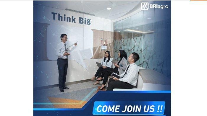 Lowongan Kerja BUMN Terbaru - Anak Bank BRI Cari Karyawan Baru 18 Posisi, Minat? Daftar di Sini