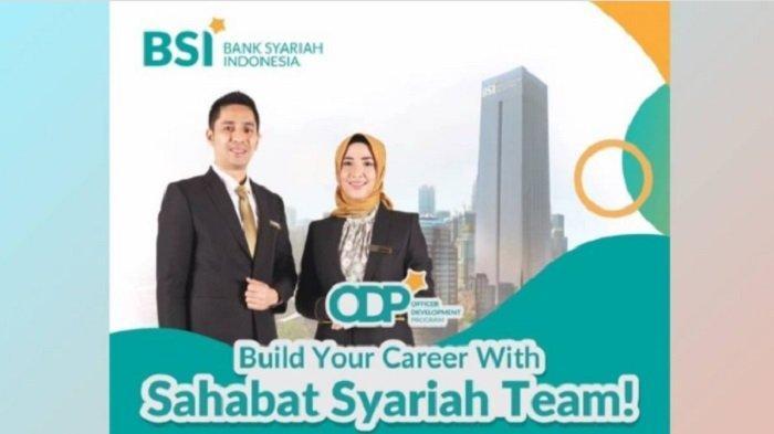 Lowongan Kerja BUMN Terbaru <a href='https://manado.tribunnews.com/tag/bank-syariah' title='BankSyariah'>BankSyariah</a> Indonesia Cari Karyawan\\\\, Cek Syarat & Cara Daftar Online