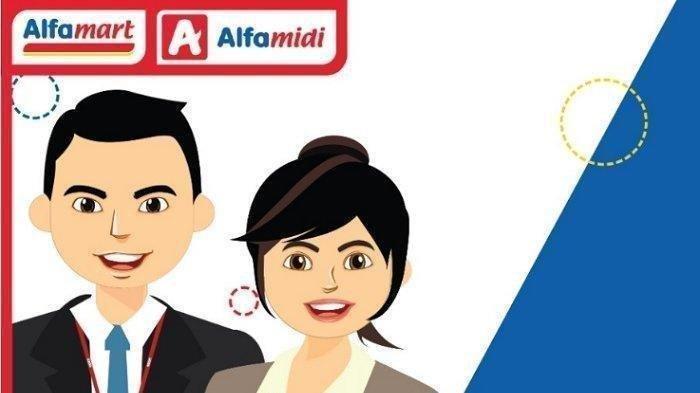 Gambar Animasi Karyawan Bank Mandiri Lowongan Kerja Desember 2020 Alfamidi Cari Karyawan 14 Posisi Ada Juga Magang Minat Daftar Di Sini Halaman 2 Tribun Timur