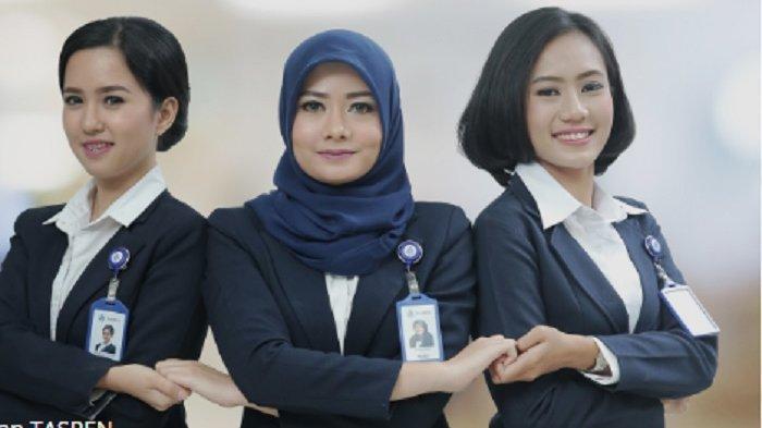 Lowongan Kerja PT Taspen Cari Karyawan Sekarang, Syarat S1 Semua Jurusan Banyak Posisi Tersedia