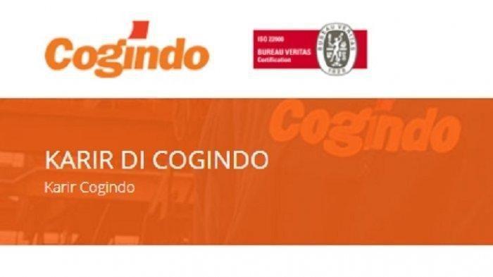 Lowongan Kerja Terbaru - BUMN PT Cogindo (PLN Group) Cari Karyawan, Lulusan SMK D3 S1, Cek Link