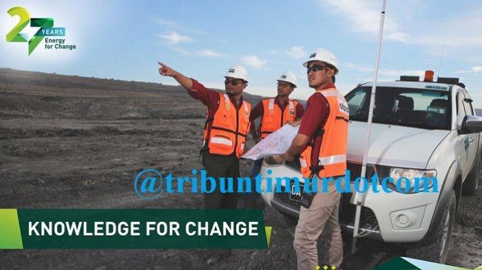 Lowongan Kerja Terbaru Perusahaan Tambang PT Adaro Energy Buka 10 Posisi, Terima Mulai Tamatan SMK