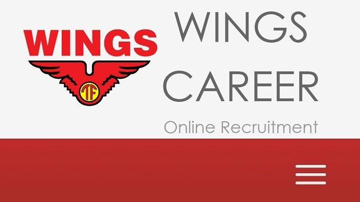 Lowongan Kerja Wings Group Banyak Posisi, Terima Mulai Tamatan SMA SMK, Cek Syarat & Link Daftar