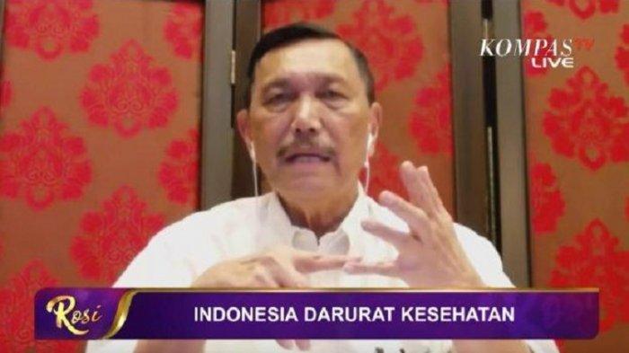 SATU Hal dari Jokowi Orang Tak Banyak Tahu Dibalik Keputusan-keputusannya Soal Virus Corona Covid-19