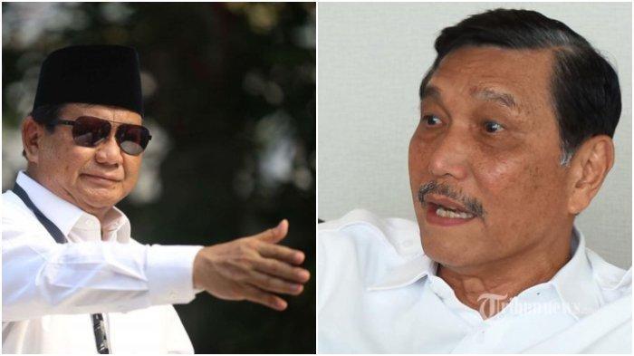 Kabar Buruk! Ucapan Anak Buah Prabowo di Gerindra ke Erick Thohir Buat Luhut Marah Besar
